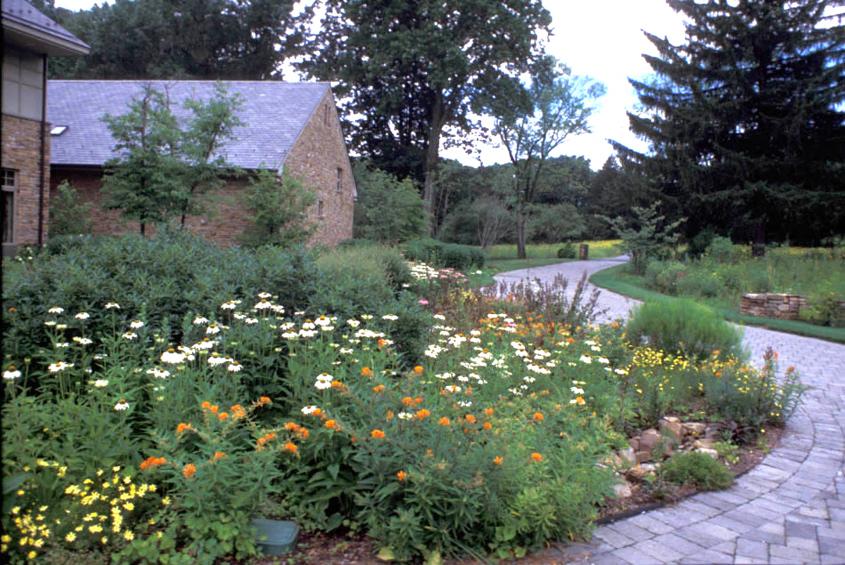 Northampton Landscape Design - Schumacher & Associates